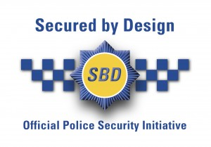 Secured by Design Pic