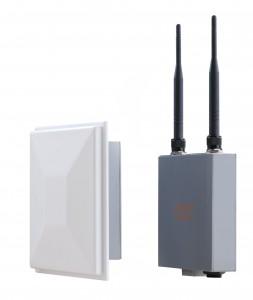 KBC Wireless Transmission