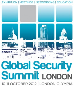 Global Security Summit London
