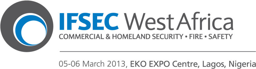 IFSEC West Africa 2013, Nigeria's biggest Commercial ...