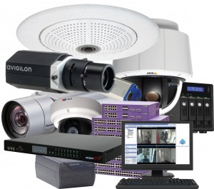 IP CCTV Courses IPCCTV_Montage_Nov13