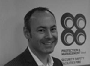 Gerry Dunphy_Event Director IFSEC Global Portfolio