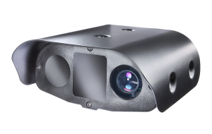RoadWolf ANPR Camera
