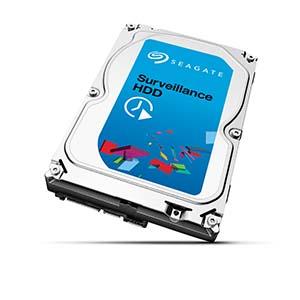 DVS Seagate HDD