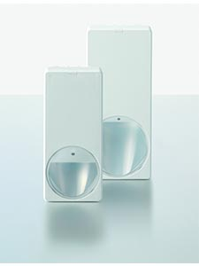 Siemens Magic Motion Sensors